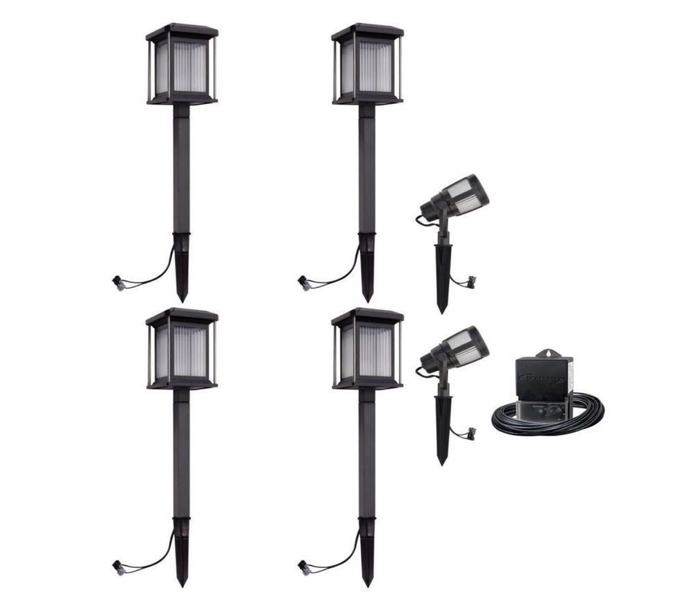 Led Low Voltage Landscaping Lighting