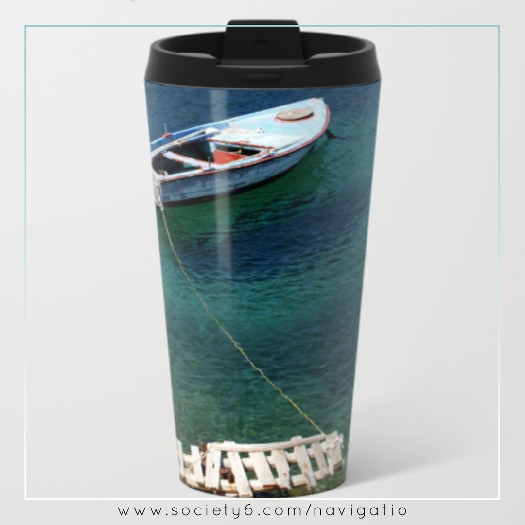 Perfect for your next holiday to Greece Travel mugs Link in bio