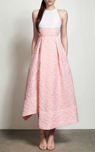 Colorful Spring Evening Midi Dresses