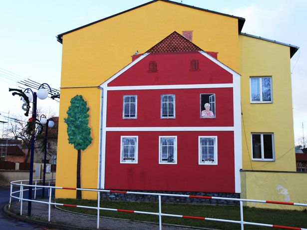 yellow painted house | house painting | pinterest | stamford