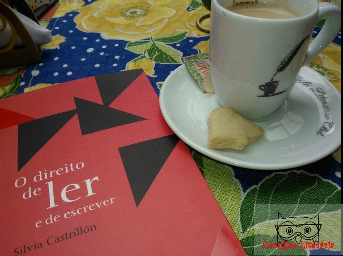 O direito de ler, Sílvia Castrillón