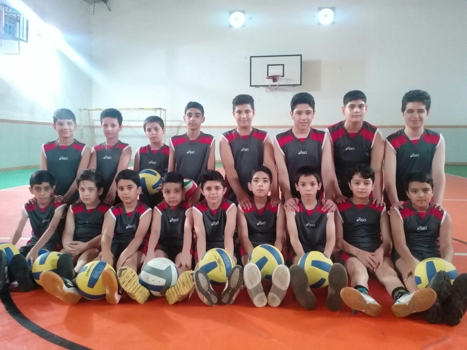 Iran Volleyball Volleyball Mehdibehrouzivajari Vollyball Learning Volleyball Training Volleyball Coach مهدی بهروزی مهدی بهروزی و Volleyball Coach Youth