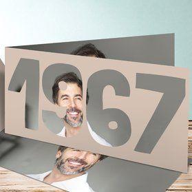 einladungskarten 50 geburtstag selbst gestalten originelle geburtstagseinladung pinterest. Black Bedroom Furniture Sets. Home Design Ideas