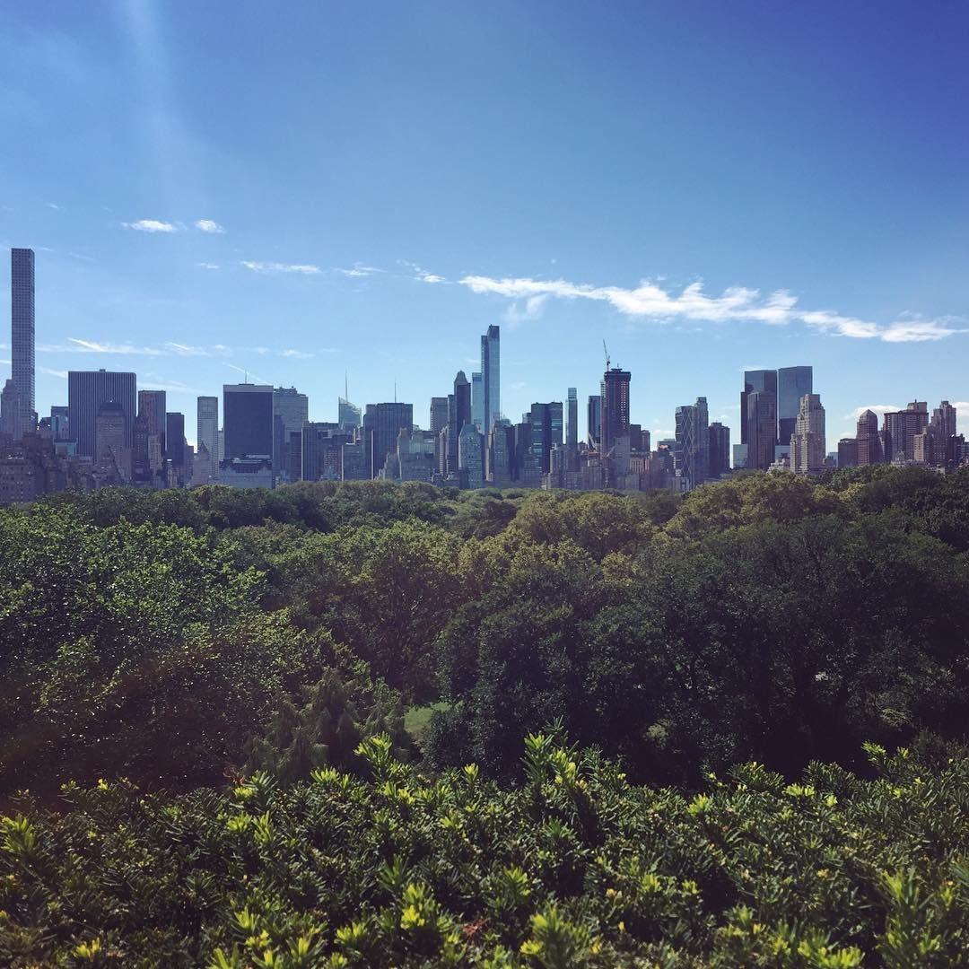 Lila Lila Sophia W Instagram Photos And Videos Photography Nyc Newyork Skyline Garden Cafe New York Instagram