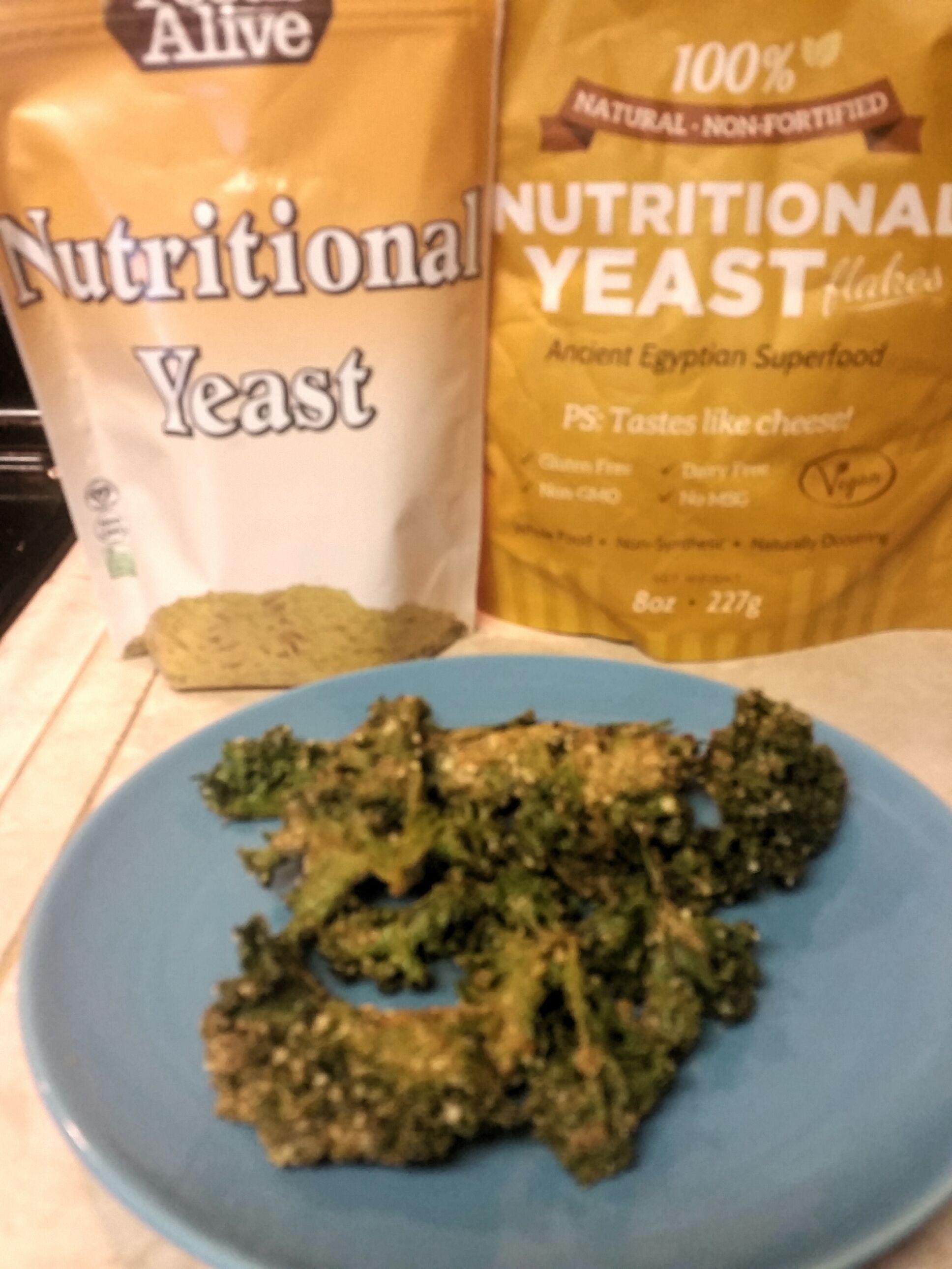 Cornfree nutritional yeast nutritional yeast paleo