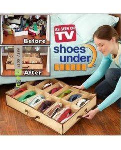 Buy Shoes Organizer Online Shopping In Pakistan Ebuy Pk Under