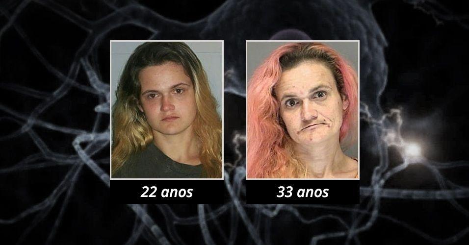 Jovens drogados - fotos 15