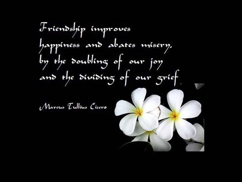 joy friendship quotes