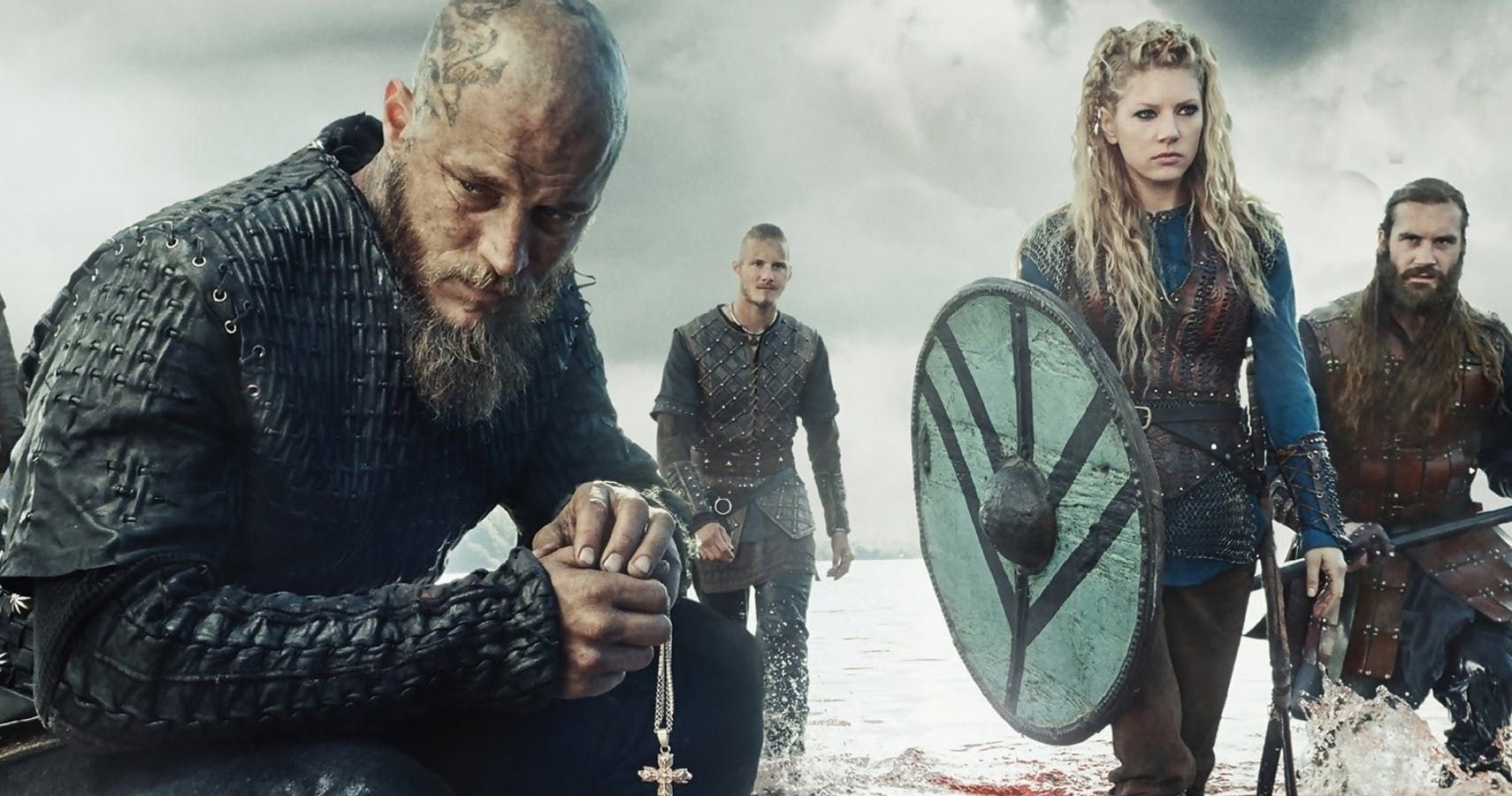 10 Storylines That Hurt Vikings And 10 That Saved It Vikings