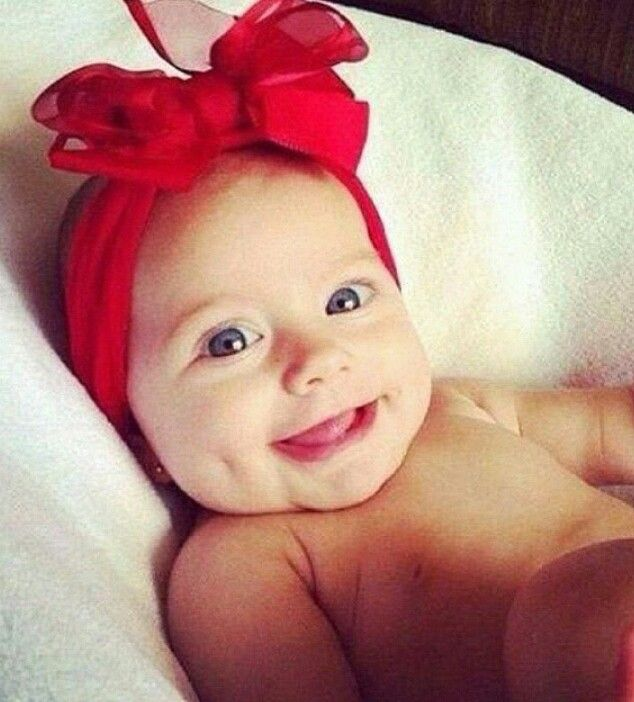 Baby with dimple! So cute | °○ Dimple ○° | Baby girl names, Baby