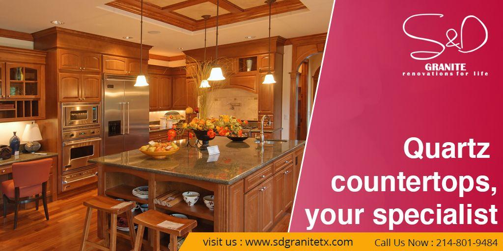 Call 214-801-9484 Today for Granite or Quartz Countertops ...