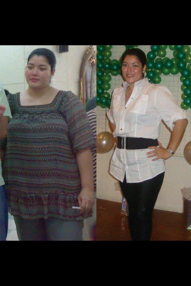 Herbalife Weight Loss Success Story - By Jaanu - Indian Weight Loss