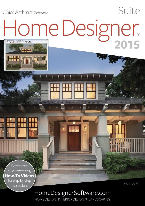 16 best online kitchen design software options free - Interior and exterior design software ...