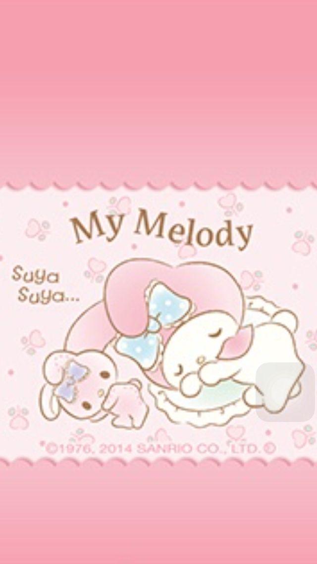 Pin by ป่านแก้ว รัก on My melody   My melody, Sanrio, Melody