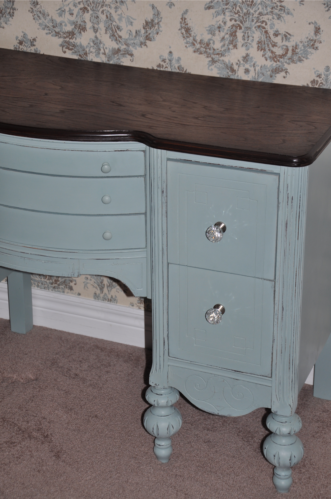 alternative chalk paint annie sloan ascp milk paint miss rh pinterest at