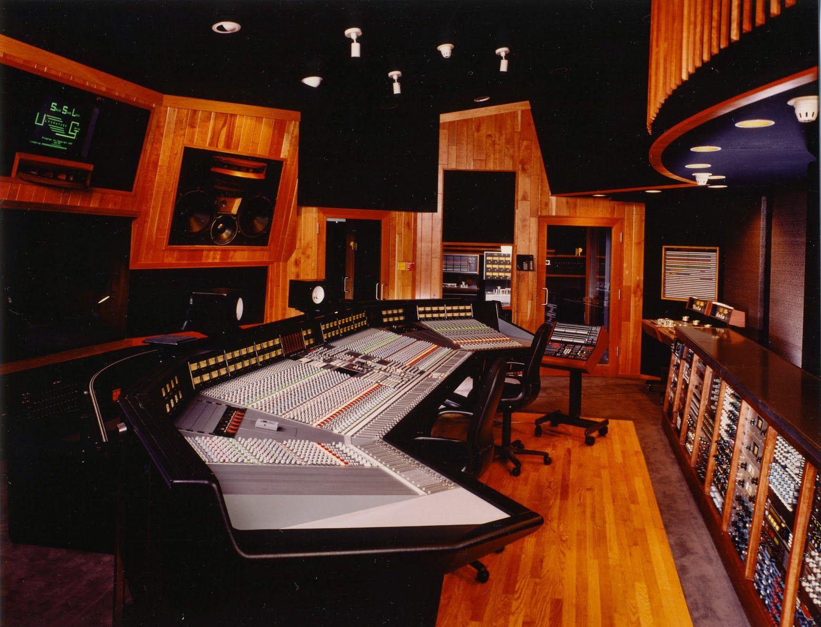 59 best recording studios images on pinterest | recording studio