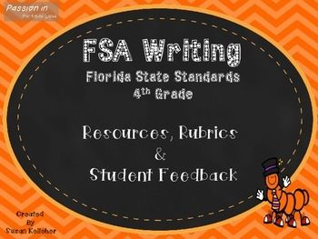 fsa opinion writing Final ela text-based writing rubrics, grades 6–11: argumentation florida standards assessments 1 updated october 2014 grades 6–11 argumentation text-based writing rubric (score points within each domain include most of the characteristics below) score purpose, focus, and organization.