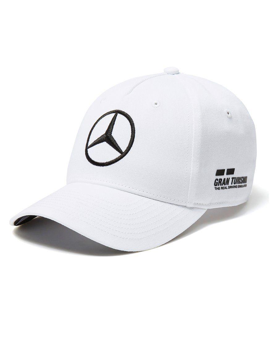 Mercedes AMG Petronas Hamilton Driver Cap - Kids  2cd60164c62