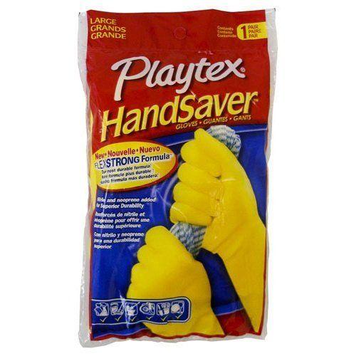 Playtex Handsaver Gloves