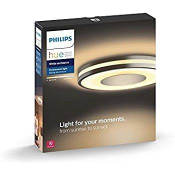 Philips Hue White Ambiance Being Dimmable LED Smart