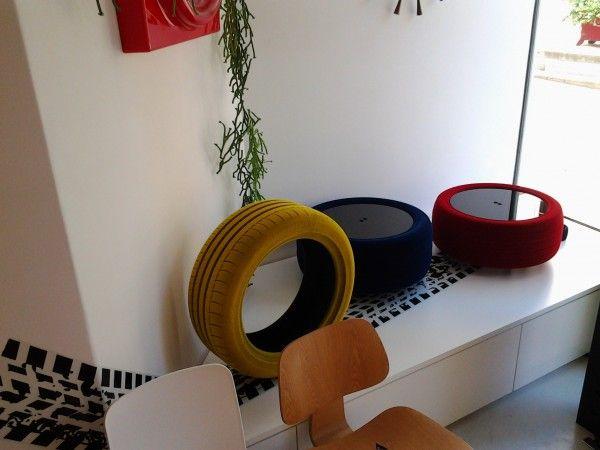 pneumatico-tavolino