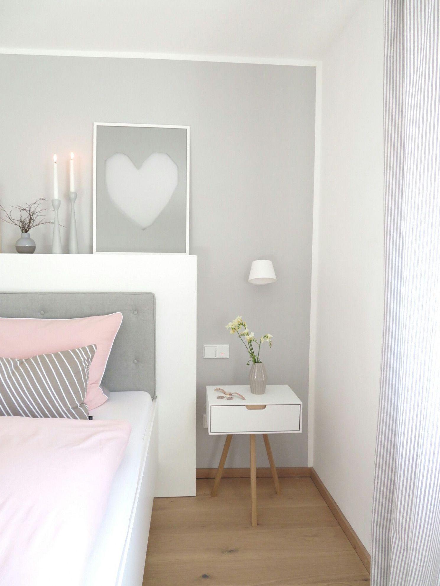 Ist Schlafzimmer Ideen Rosa Grau Gut Zehn Moglichkeiten Wie Sie