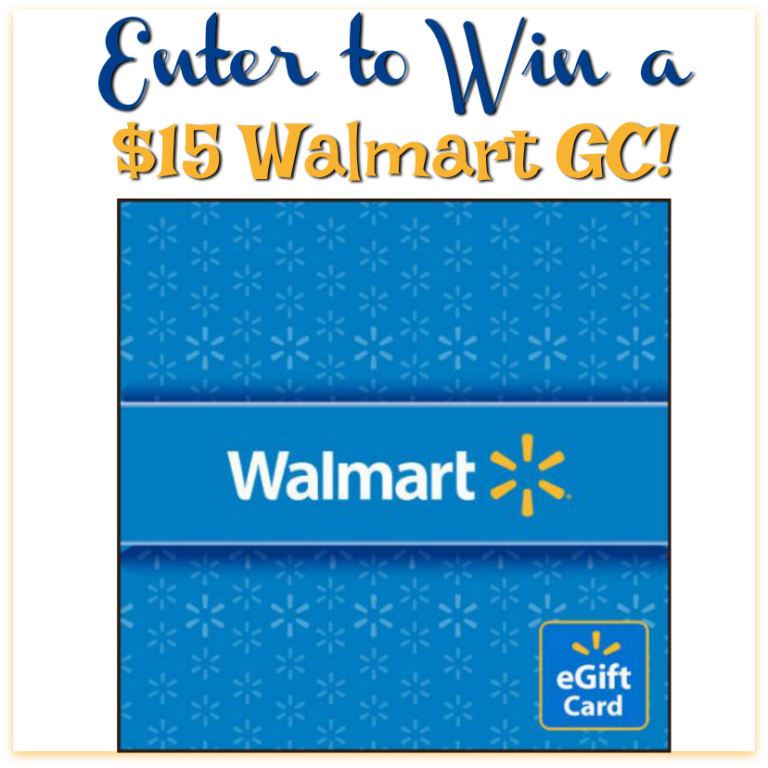 #Win $15 Walmart GC In The New Year's Party Giveaway Hop