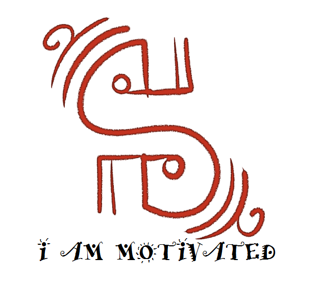 I Am Motivated Craft Magic Words Pinterest Symbols Runes And