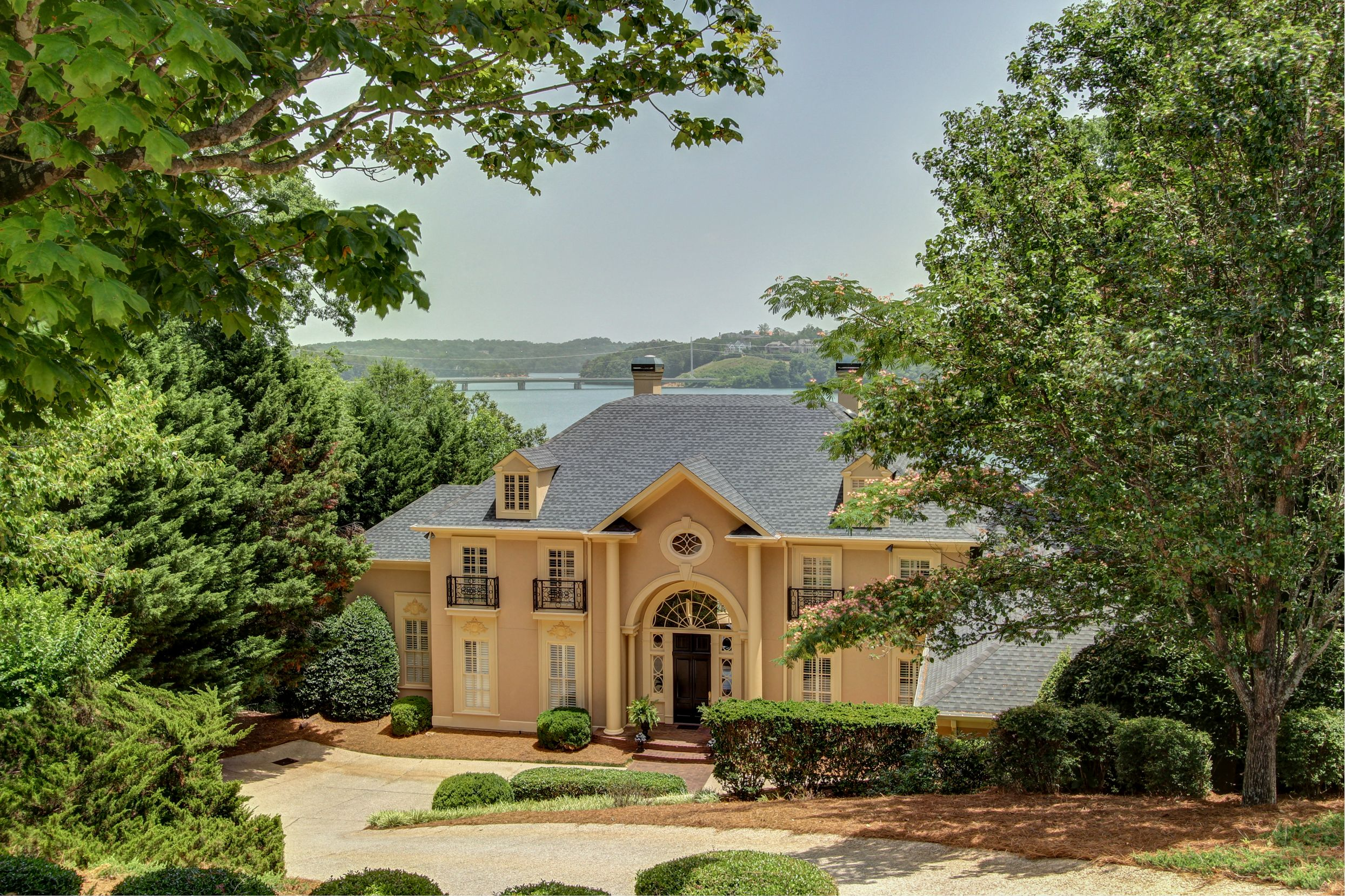 lake lanier homes for sale gainesville ga