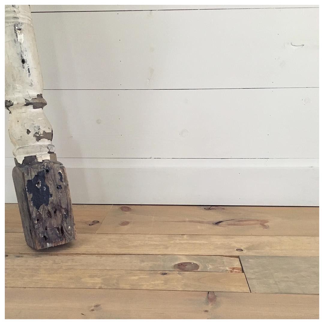 Pin On Shiplap: Shiplap Walls: 10 Inch Pine Boards, Would Recommend BIN
