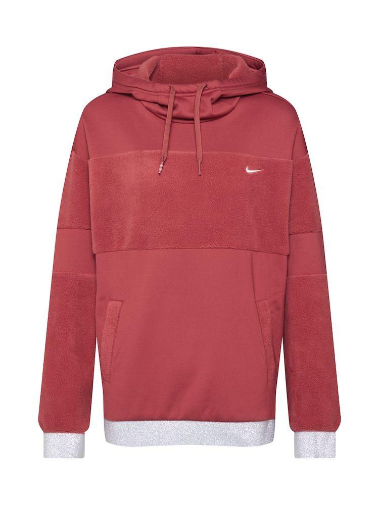 nike pullover rot schwarz