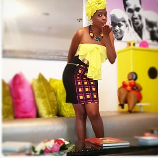 nanawax (J'aime le pagne de chez moi.) on Instagram | African fashion, African wear, Fashion