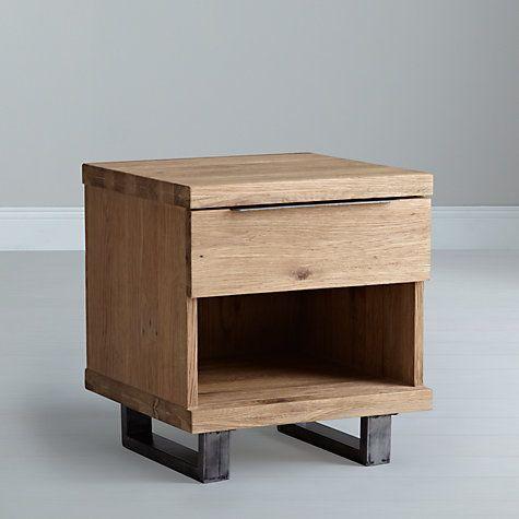 buy john lewis calia side table online at. Black Bedroom Furniture Sets. Home Design Ideas