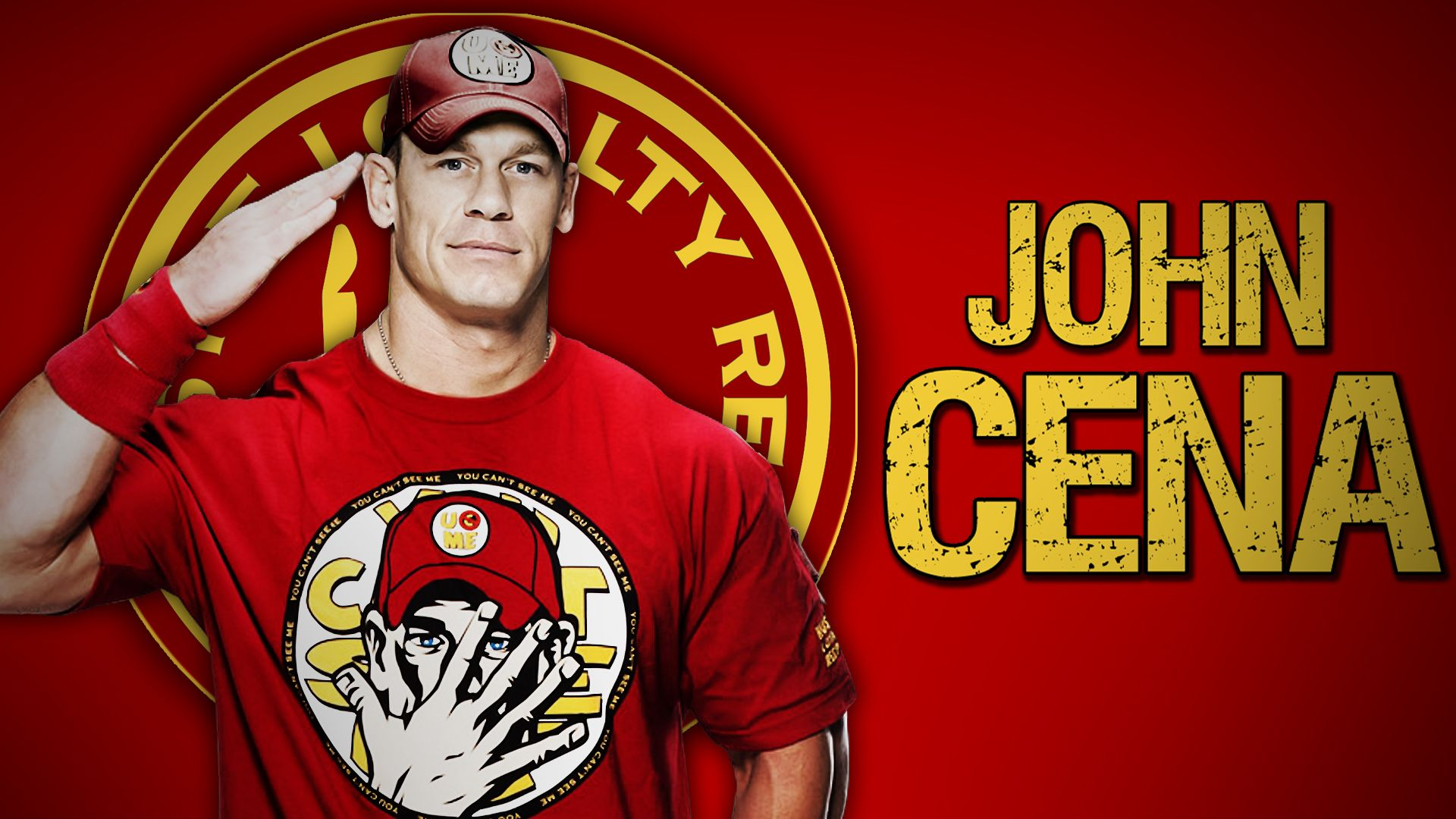 John Cena HD Wallpaper And Images 2015 Free Download