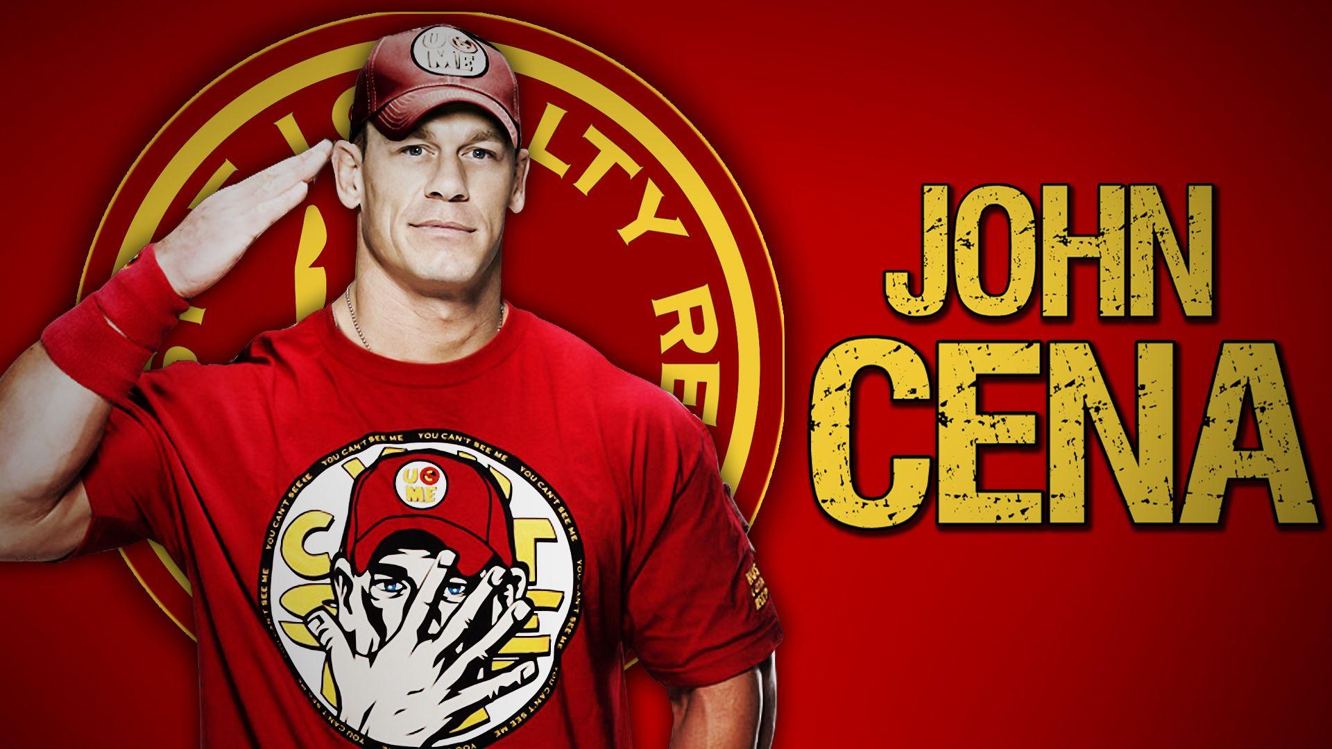 John Cena Hd Wallpaper And Images 2015 Free Download Hd