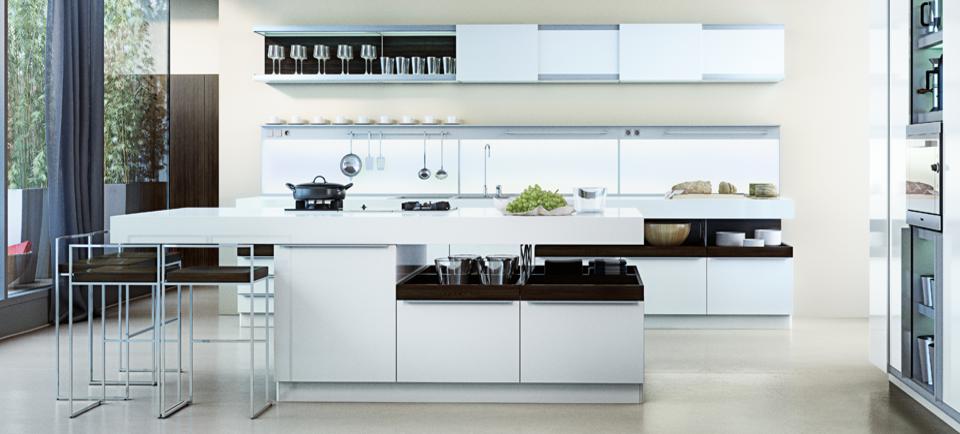Weiße küchen und noch mehr poggenpohl kitchen plusmodo modo 2 poggenpohl com