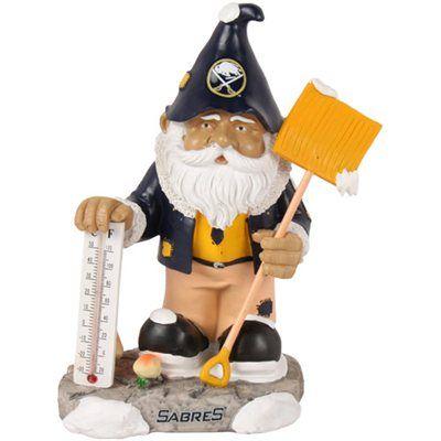 Buffalo Sabres Temperature Gnome Hockey Packers Gear