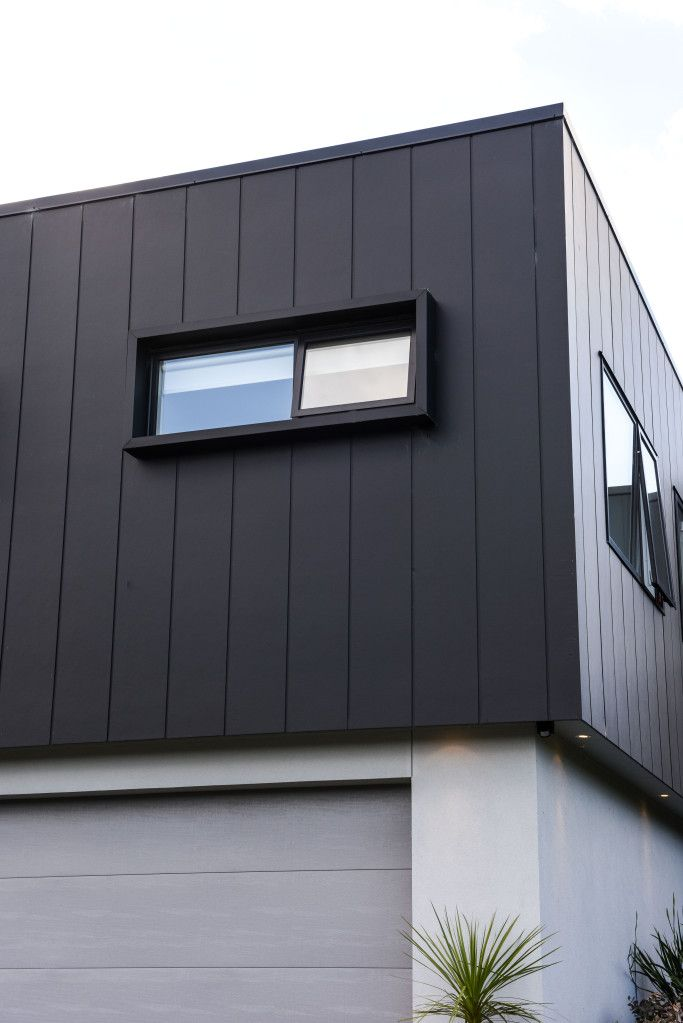 External Wall Cladding Residential Medium Density Stria