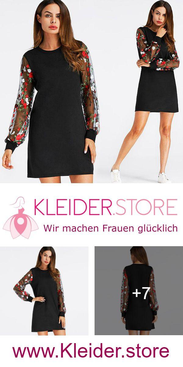 Schwarze Kleider Auf Hochzeit günstig Online kaufen ...