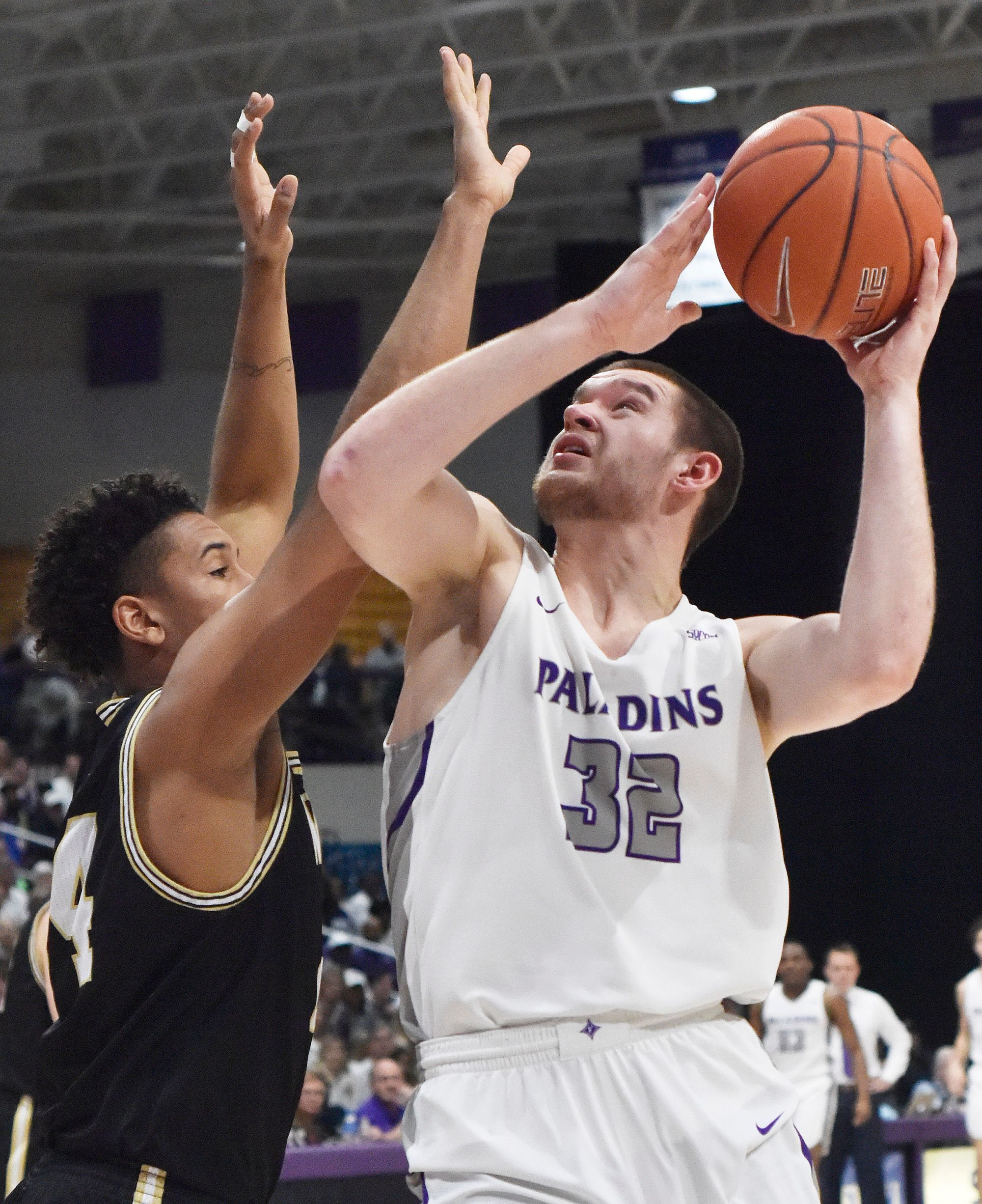 Furman men's basketball notches schoolrecord 24th win