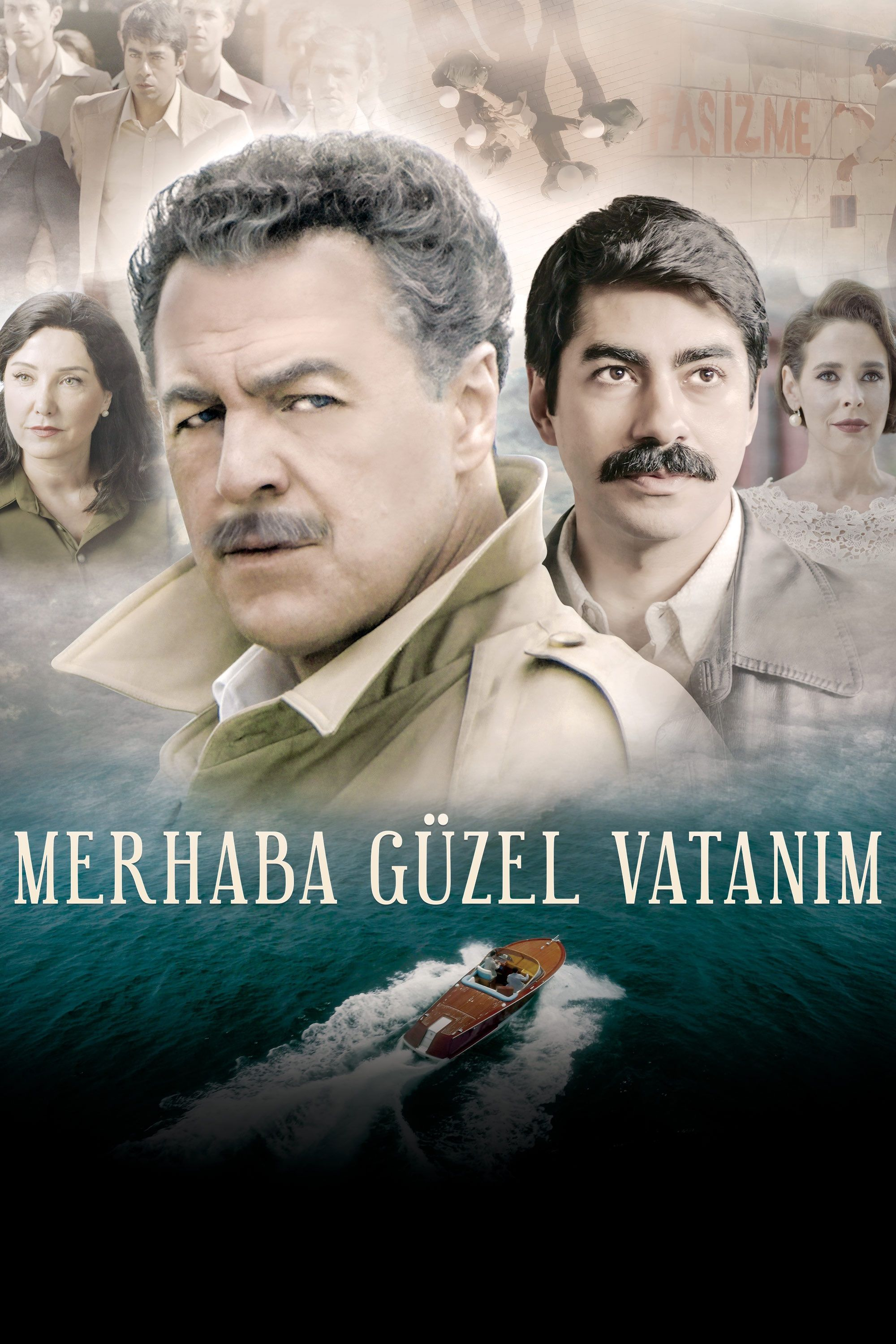 Merhaba Güzel Vatanım in 2020 Movie synopsis, Box office