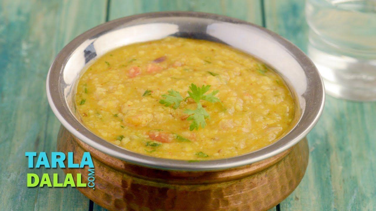 Dal fry by tarla dalal indian food pinterest food recipes forumfinder Choice Image