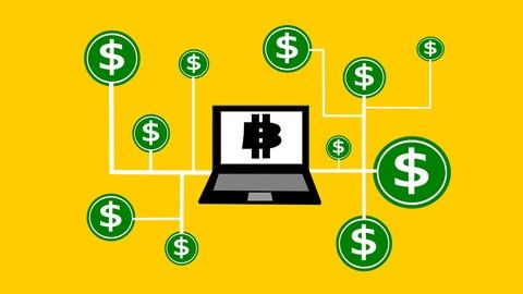Beginner friendly cryptocurrency course