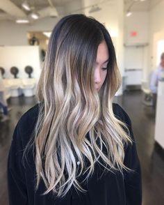 Image Result For Asian Blonde Balayage Hair Pinterest Hair