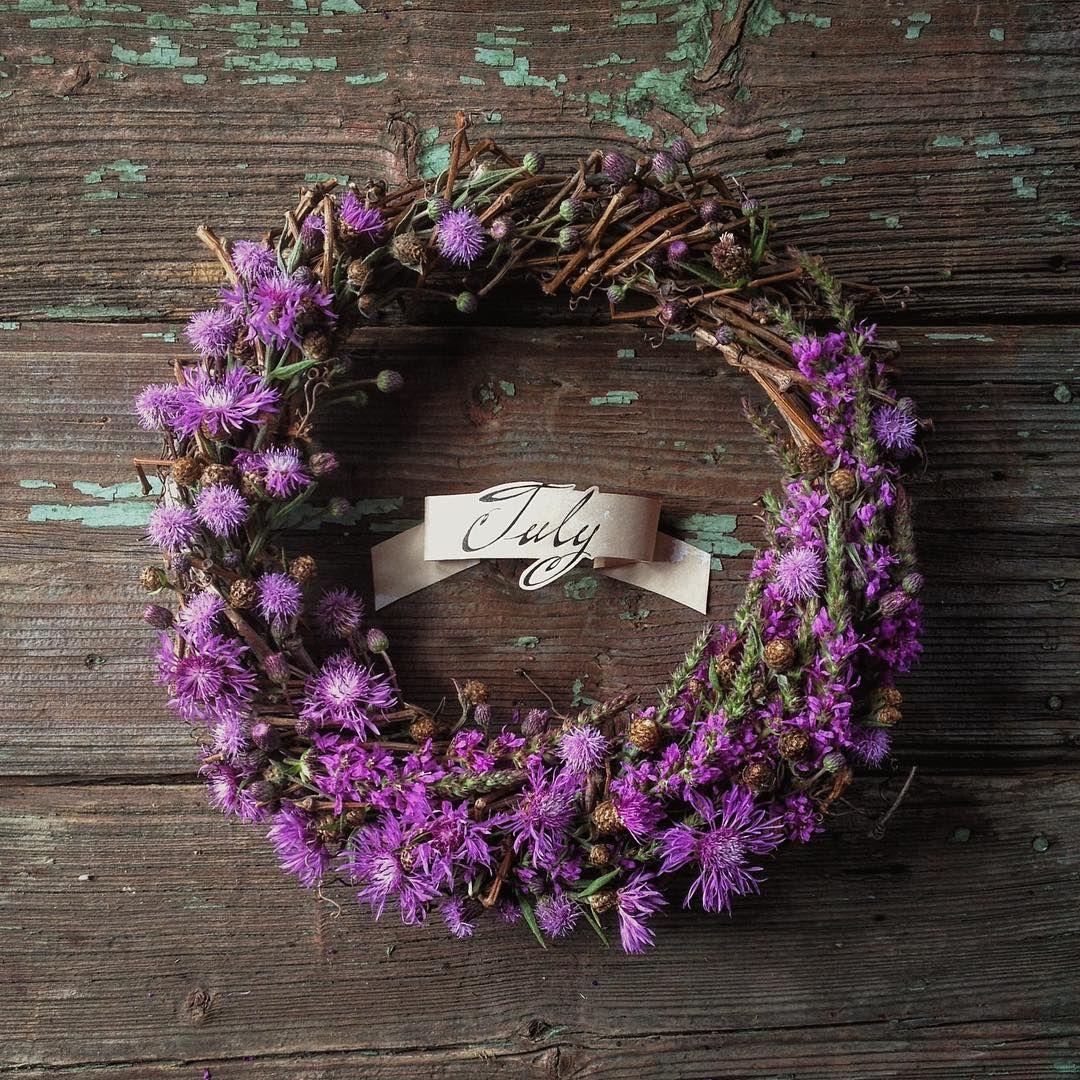 Мои закладки | Calendar | Цветы, Венок и Венки
