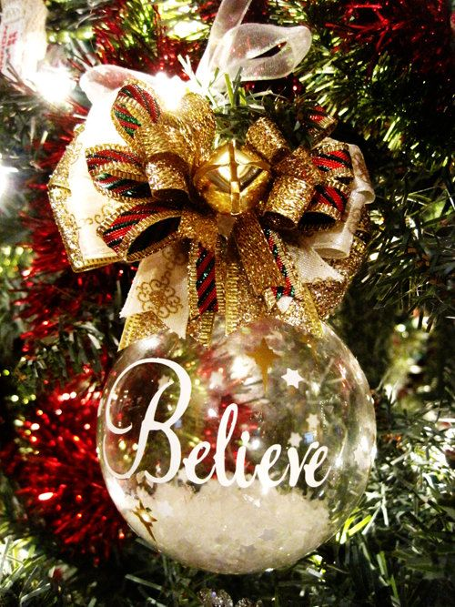 believe religious christian jesus christmas by frecklefoxboutique 1699