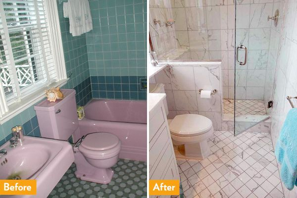 A Bathroom Remodel You Ll Never Regret Tub To Shower Conversion