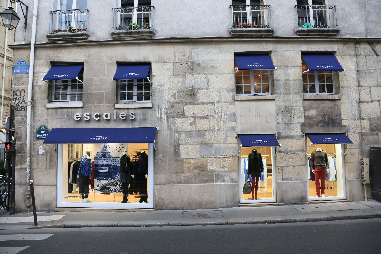 6dee413dadb  escalesparis  escales  shop  bonaparte  bonaparteparis  paris  luxe  blanc   boutique