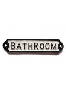 Bathroom Door Signs Message Signs Bathroom Door Sign Toilet Door Sign Vintage Toilet