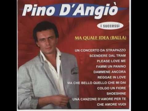 Pino D Angio Okay Okay Funk Youtube Musique Believe Album